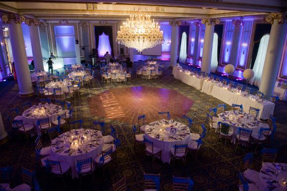 Wedding Reception Venue Decor Today S Bride