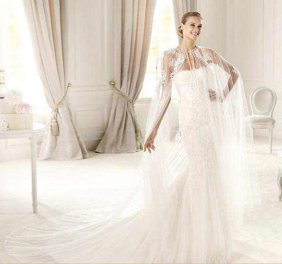 Wedding Gowns Montreal: Today's Bride