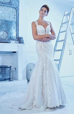 Venus Bridal VE8403