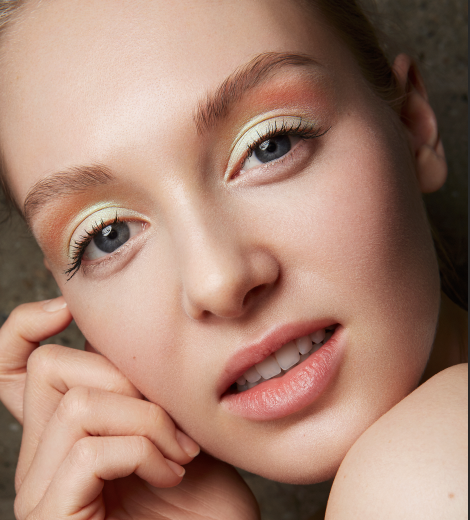 5 Beauty Looks From Makeup Artist Bobbi Brown Today S Bride