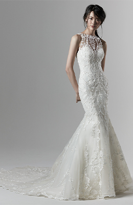 Sottero and Midgley Elka