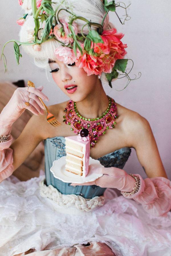 Extra bridal inspiration
