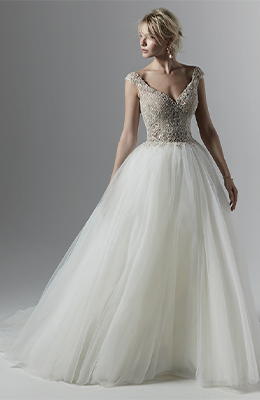 Sottero and Midgley Owen Louise