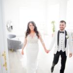 Real Wedding Toronto
