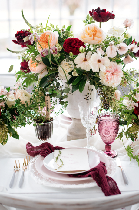 WeddingInspirationRoses