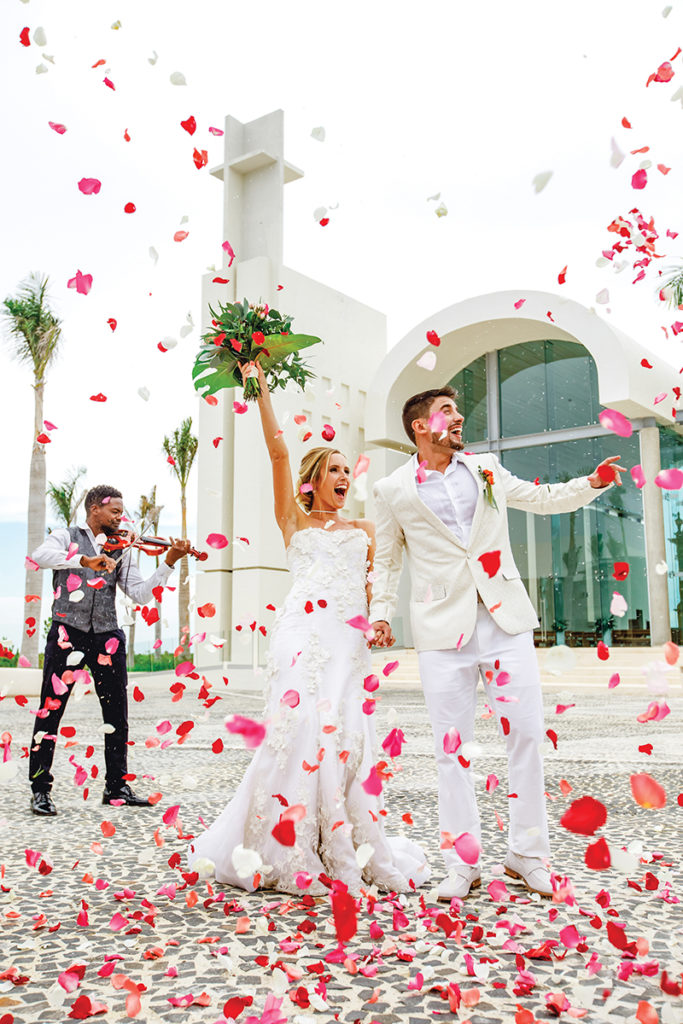 Palladium Destination Wedding