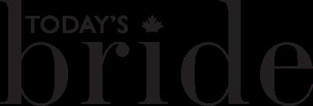 Image result for todays bride logo